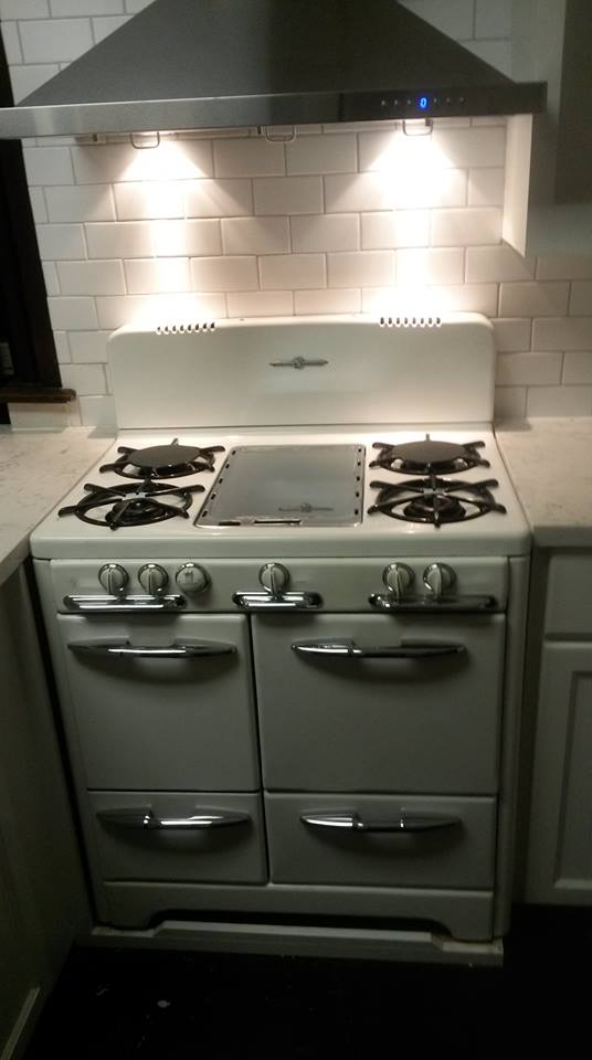 Another Stove